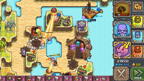 Cursed treasure 2 pour Android