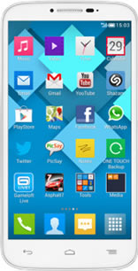 Alcatel OneTouch Pop C9 apps