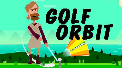 Golf orbit Screenshot