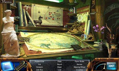 Secrets of the Dragon Wheel Screenshot