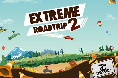 logo Extreme Autoreise