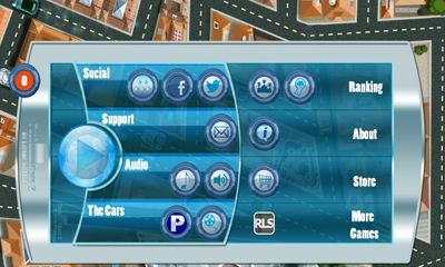 Push-Cars 2 On Europe Streets für Android