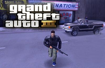 logo Grand Theft Auto 3