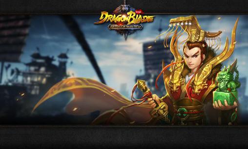 Иконка Dragon blade: An era of state war
