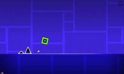 Geometry Dash pour Android