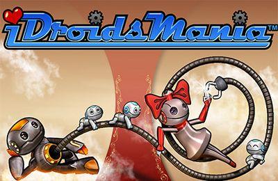 logo DroidManía