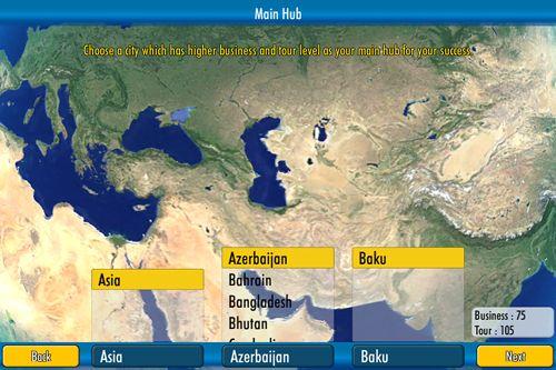 Авиационный магнат 4 для iPhone бесплатно