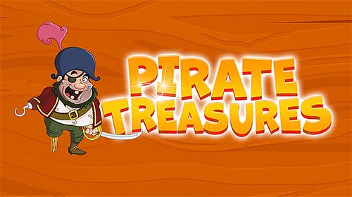 logo Pirates treasures