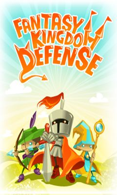 Fantasy Kingdom Defense icono