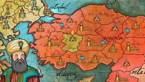 Ottomania für iPhone