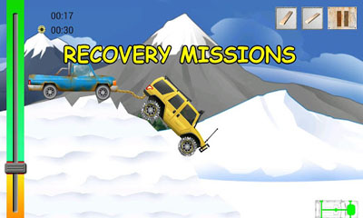 4x4 Adventures for Android