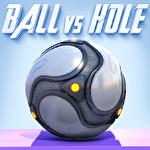 Ball vs hole Symbol