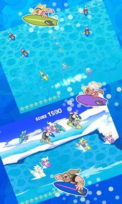 Party Wave Screenshot