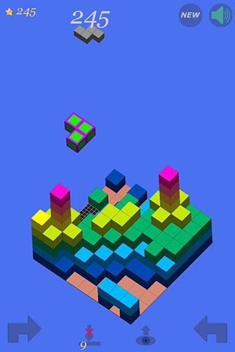 CubeU 3D puzzle für Android