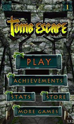 Tomb Escape icon