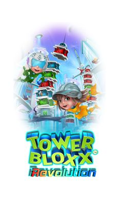 Иконка Tower Bloxx Revolution