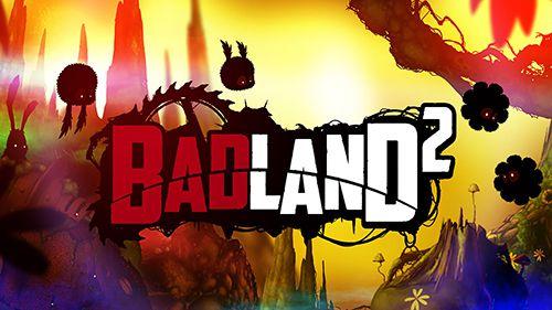 logo Badland 2