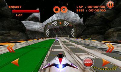 HD LevitOn Racers HD auf Deutsch