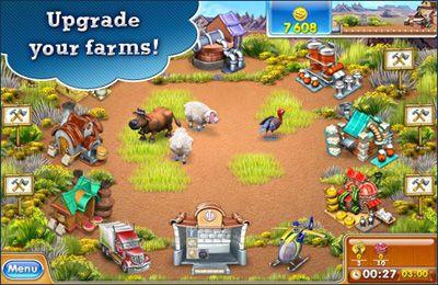 Веселая ферма 3 HD на русском языке