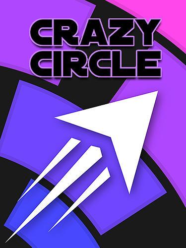 Crazy circle capture d'écran