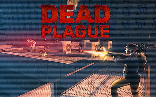 Dead plague: Zombie outbreak Screenshot