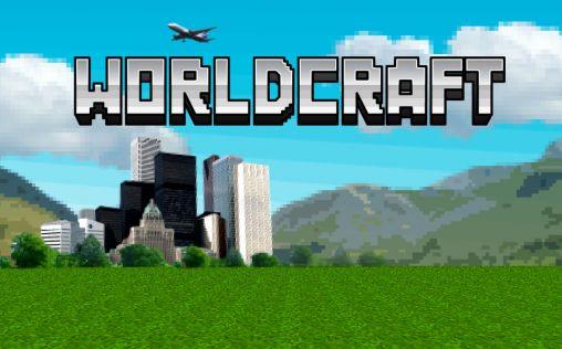 Worldcraft Screenshot