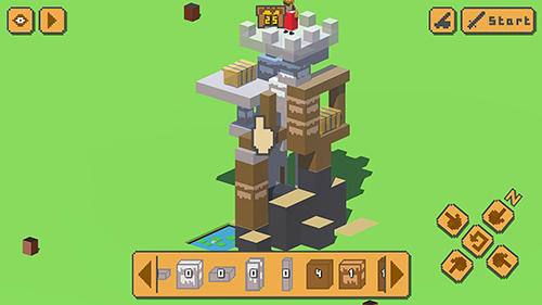 Royal tumble for Android