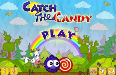 logo Catch The Candy