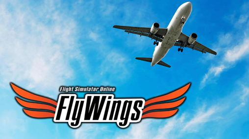 Real RC flight sim 2016. Flight simulator online: Fly wings captura de pantalla 1