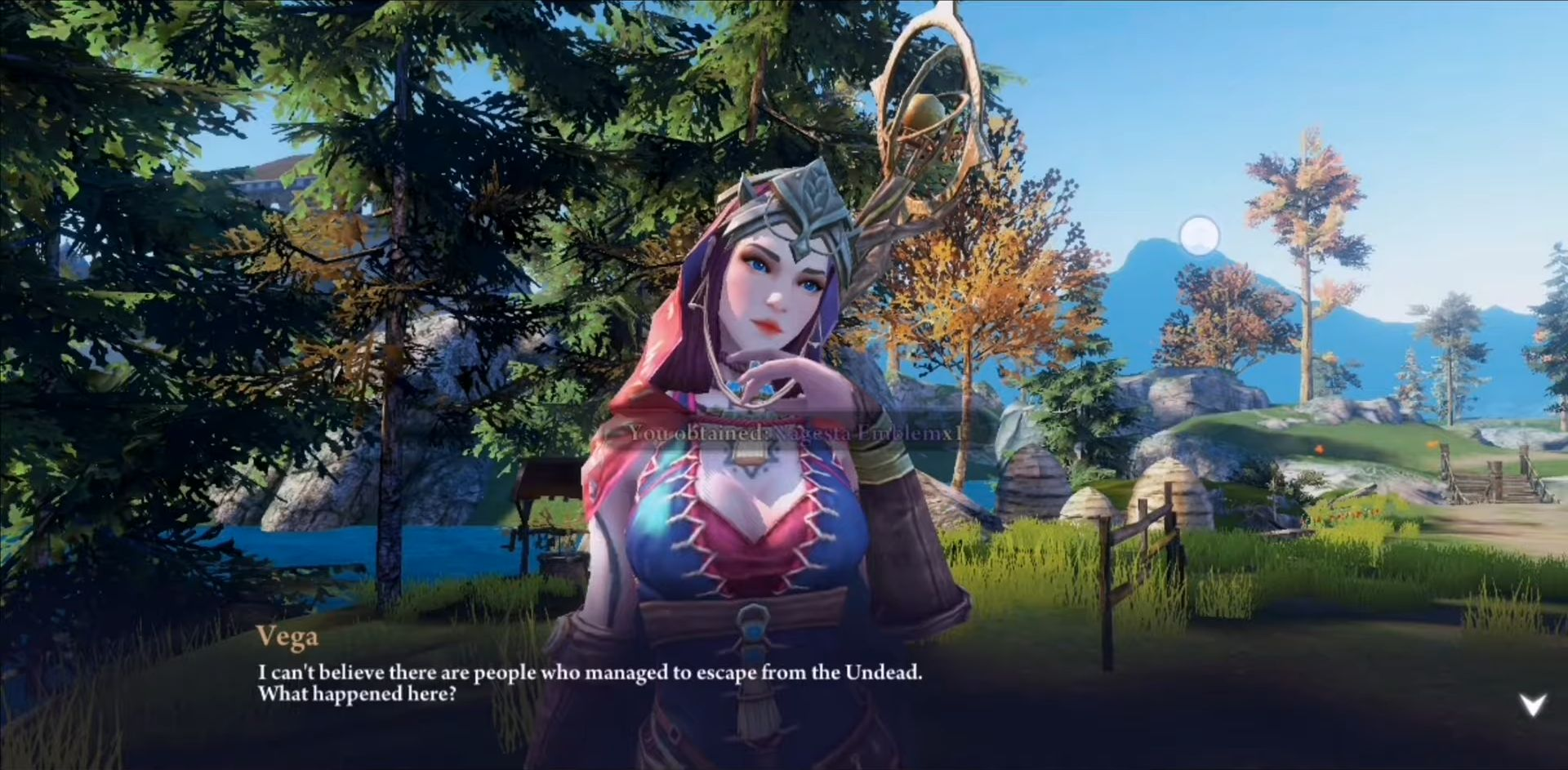 LoV: League of Valhalla screenshot 4