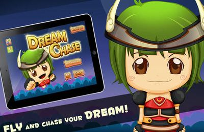 Dream Chase Pro for iPhone