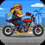 Moto quest: Bike racing icon