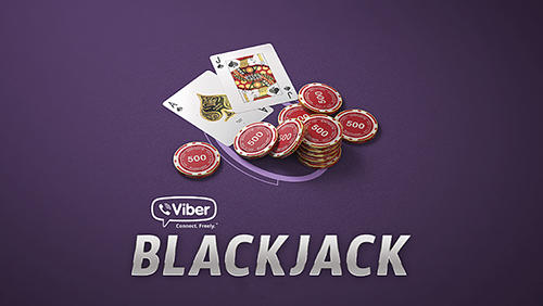 Viber: Blackjack скриншот 1