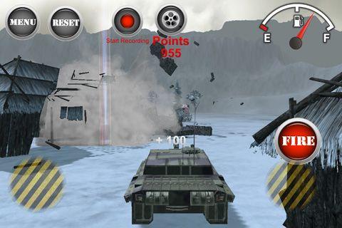 Бронированный танк: Атака 2