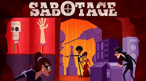 Sabotage screenshot 1