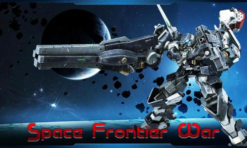 Space frontier war screenshot 1