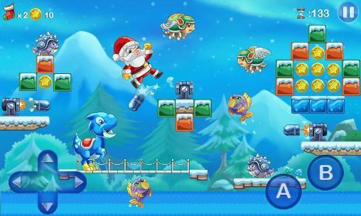 Mega Santa para Android