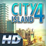 Иконка City island 4: Sim town tycoon