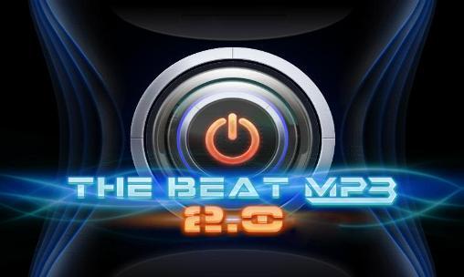 The beat mp3 2.0: Rhythm game captura de pantalla 1