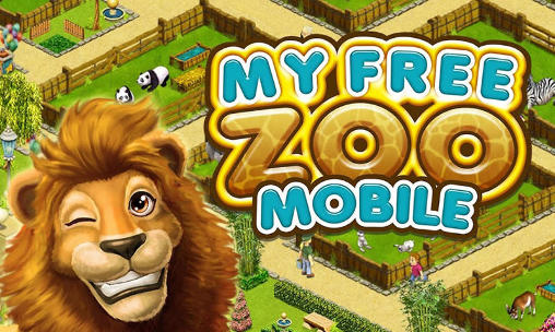 My free zoo mobile Screenshot