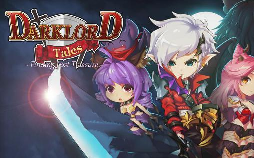 Darklord tales icon