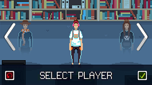 Arcade-Spiele A.L.I.C.E für das Smartphone