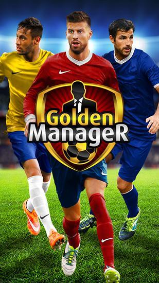 Иконка Golden manager