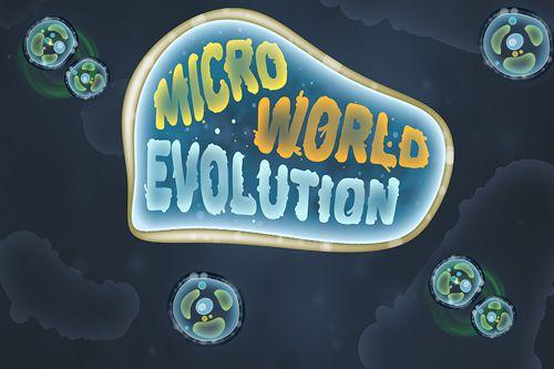 logo Micro Welt Evolution