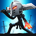 Shadow fighter legend icon