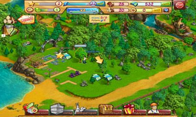 The Big Farm Theory screenshot 1