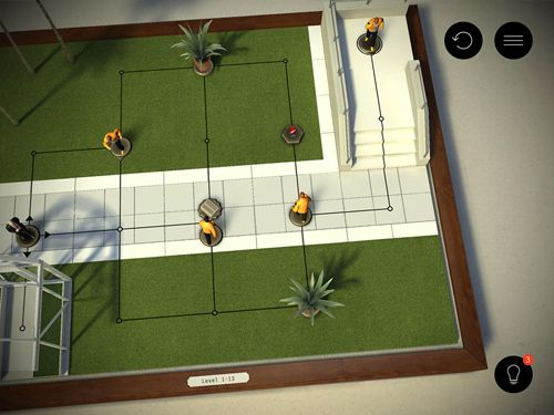 Hitman go for iPhone for free