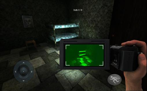 Paranormal asylum screenshot 3