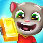 Talking Tom: Gold run icon