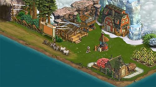 Klondike adventures screenshot 1